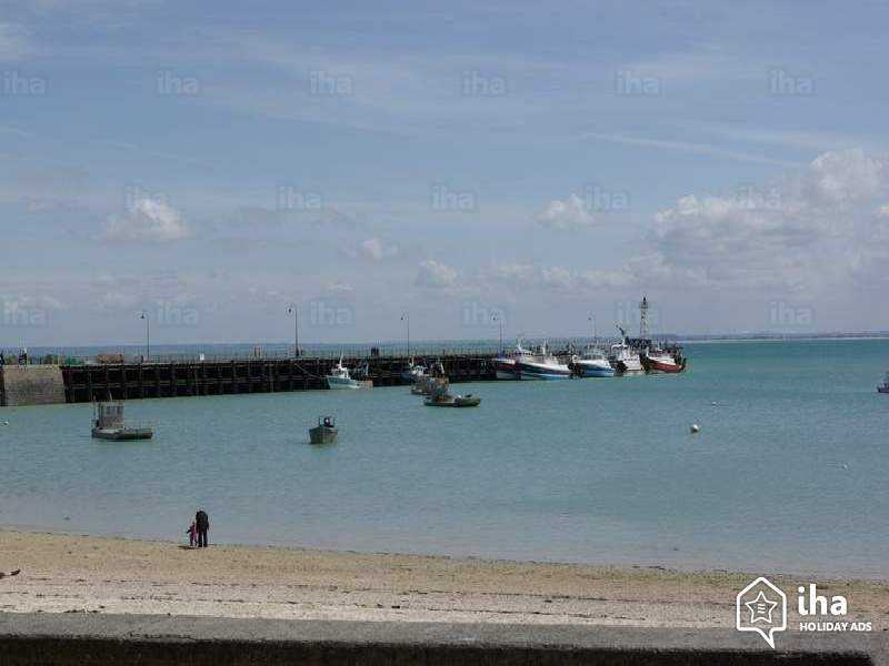cancale plage